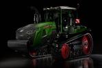 AGCO-RM представит на российском рынке гусеничный трактор  Fendt 1100 Vario MT с двигателем MAN
