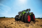 AGCO-RM выводит новое поколение тракторов Fendt 900 Vario на российский рынок