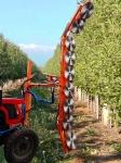 Обрезчик садовый контурный ОСК-9