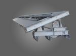 фото Автомобилеразгрузчик механический боковой У10-РМБ