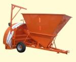 Зерно-упаковочная машина ЗПМ-180П (пониженая)
