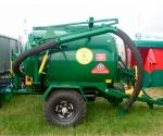 фото Машина для внесения жидких органических удобрений РЖТ-3