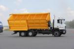 Зерновоз МАЗ-6501С9-8525-000