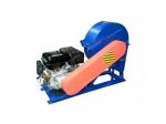Дисковая рубительная машина (щепорез) ВРМх-350
