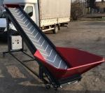 Весоупаковщик для сыпучих материалов AW-550